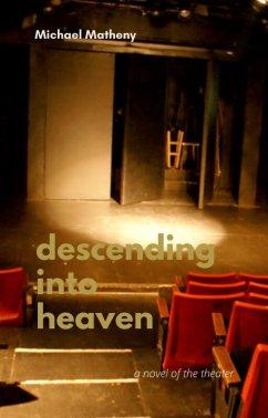 Descending Into Heaven 512x800