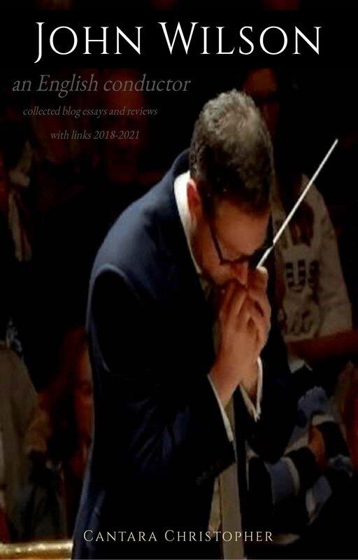 John Wilson An English Conductor by CC 1